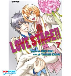 Love Stage! 007
