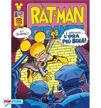 Rat-Man Gigante 086