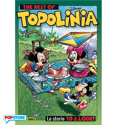 Best of Topolinia - Le Storie 10 e Lode