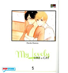 My Lovely Like a Cat 005