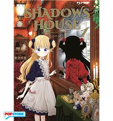 Shadows House 001