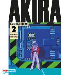Akira Nuova Edizione 002