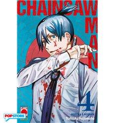 Chainsaw Man 004