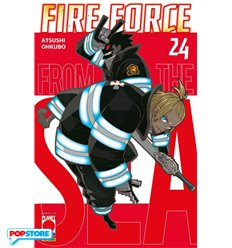 Fire Force 024