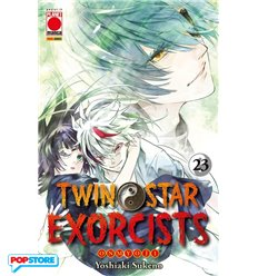 Twin Star Exorcists 023