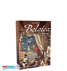 La Belgica - La Melodia dei Ghiacci