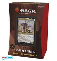 Magic The Gathering - Strixhaven Commander ITA