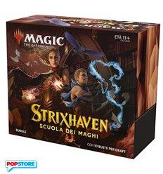 Magic The Gathering - Strixhaven Scuola dei Maghi Bundle ITA
