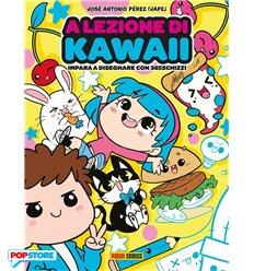 A Lezione di Kawaii