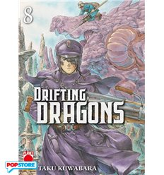 Drifting Dragons 008