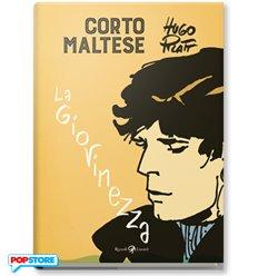 Corto Maltese - La Giovinezza Edizione Tascabile a Colori