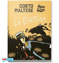 Corto Maltese - Le Elvetiche Edizione Tascabile a Colori