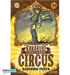 Karakuri Circus 027