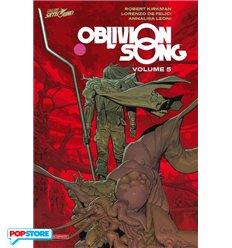 Oblivion Song Hc 005