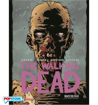 The Walking Dead Raccolta 007