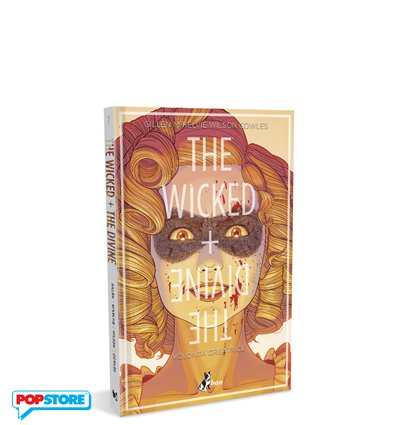 The Wicked + The Divine 007