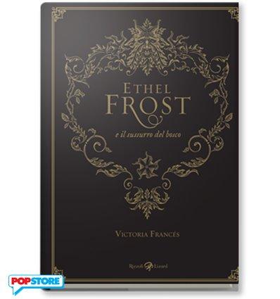 Ethel Frost e il Sussurro del Bosco