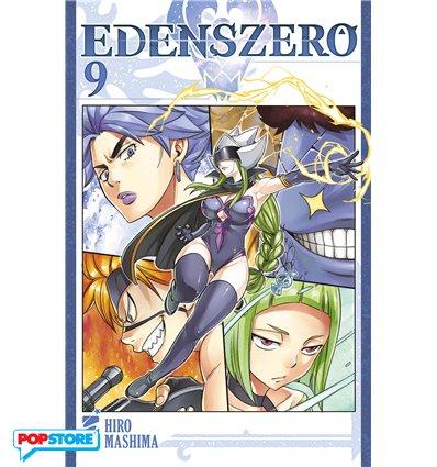 Edens Zero 009