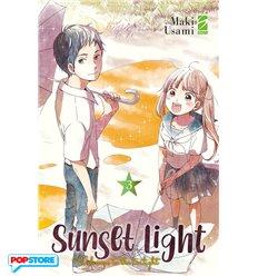 Sunset Light 003