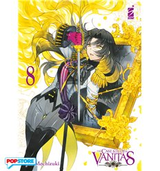 The Case Study Of Vanitas 008
