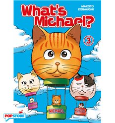What's Michael? 003