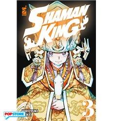 Shaman King Final Edition 003