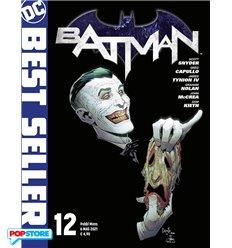 Batman di Snyder e Capullo 012