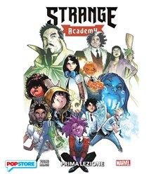 Strange Academy 001 - Prima Lezione