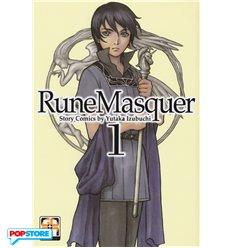 Rune Masquer 001