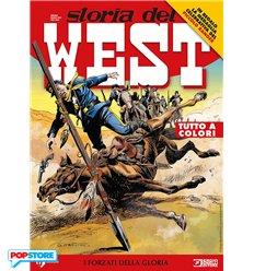 Storia del West 026 - I Forzati della Gloria con Medaglia Celebrativa