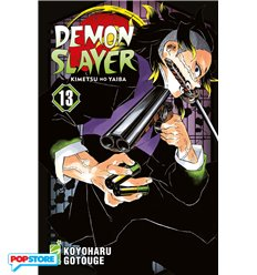 Demon Slayer 013