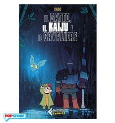 Il Gatto, il Kaiju e il Cavaliere