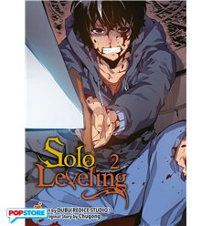 Solo Leveling 002
