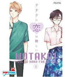 Wotakoi - Love is Hard for Otaku 008