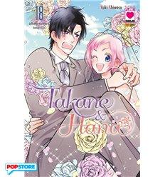 Takane e Hana 018 con Booklet