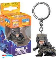 Funko Pocket Pop! - Godzilla