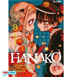 Hanako-Kun 007