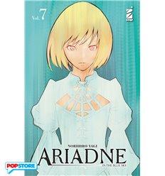 Ariadne in the Blue Sky 007