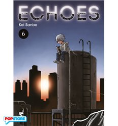 Echoes 006