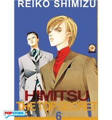 Himitsu - The Top Secret 005