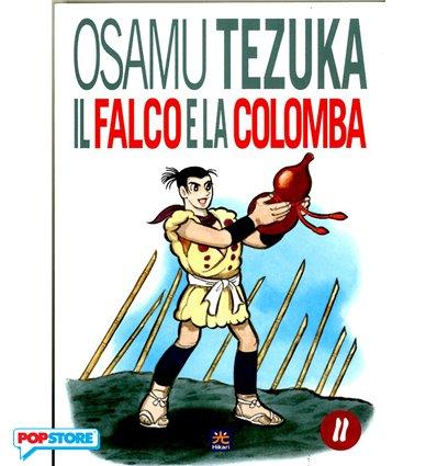 Il Falco e la Colomba 001
