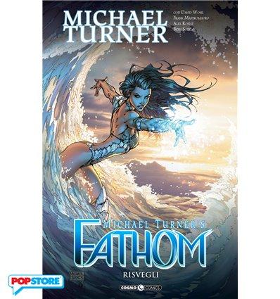 Fathom 007 - Risvegli