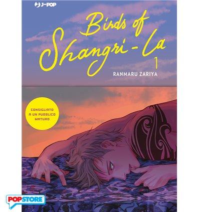 Birds of Shangri-La 001