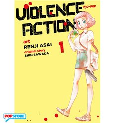 Violence Action 001