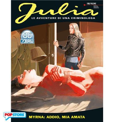 Julia 273 - Myrna: Addio, Mia Amata