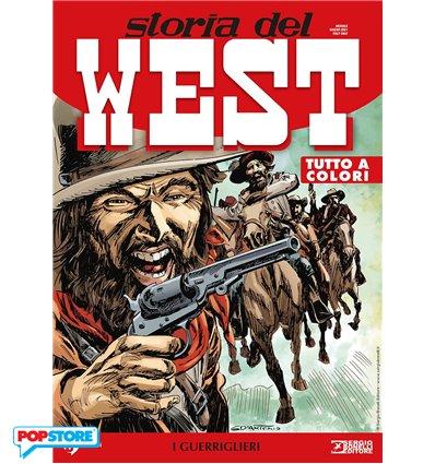 Storia del West 027 - I Guerriglieri