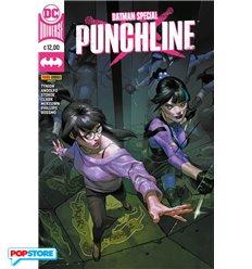 Batman Special - Punchline