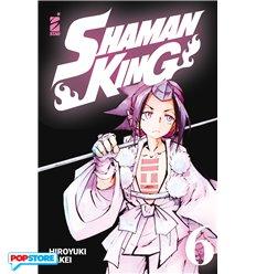 Shaman King Final Edition 006