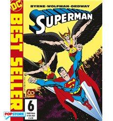 Superman di John Byrne 006