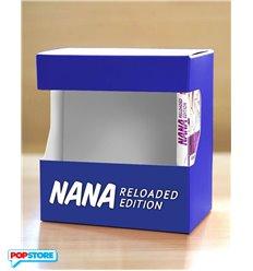 Nana Reloaded Edition Mobile Book con Cofanetto Vuoto